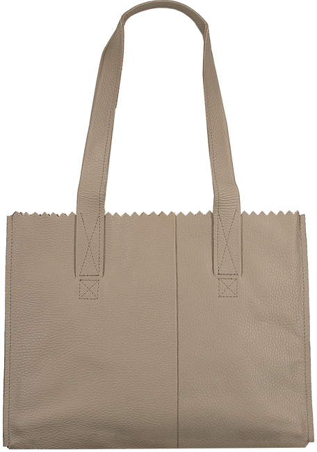 Beige MYOMY Handtas HANDBAG - large