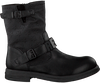 Zwarte REPLAY Biker boots ABBA  - small