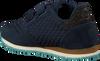 Blauwe WODEN Sneakers YDUN WEAVED II - small