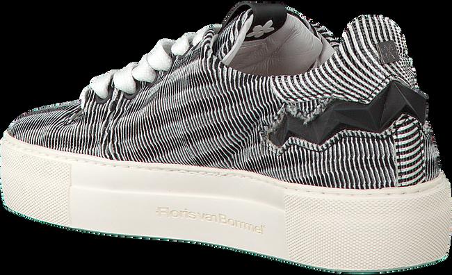 Grijze FLORIS VAN BOMMEL Sneakers FLORIS VAN BOMMEL 85234 - large
