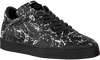Zwarte CRUYFF CLASSICS Sneakers REBEL DAMES  - small