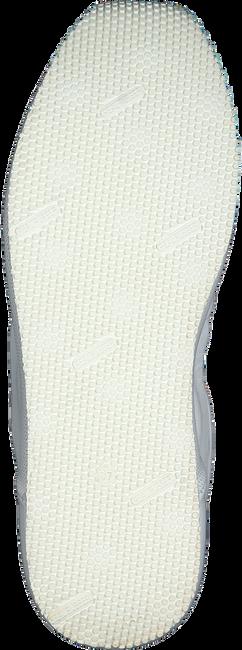 Witte FRED DE LA BRETONIERE Lage sneakers 101010114 FRS0695  - large