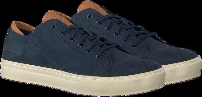 Blauwe TIMBERLAND Sneakers ADV 2.0 CUPSOLE MODERN OX - large
