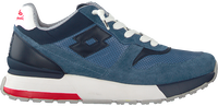 Blauwe LOTTO LEGGENDA Lage sneakers TOKYO GINZA  - medium