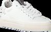 Witte FLORIS VAN BOMMEL Sneakers FLORIS VAN BOMMEL 85234 - small