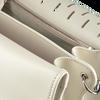 Witte COCCINELLE Schoudertas AMBRINE PERFO  - small