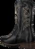 Zwarte KOEL4KIDS Hoge laarzen KO874  - small