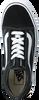 Zwarte VANS Sneakers OLD SKOOL PLATFORM - small