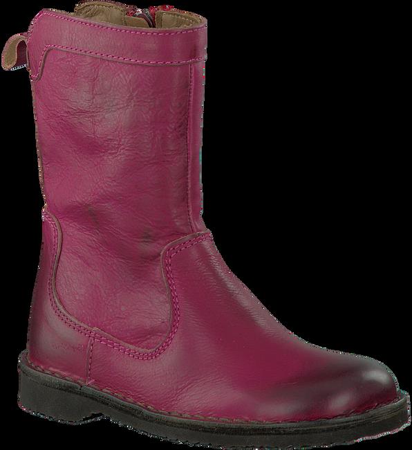 Roze BISGAARD Lange laarzen 50925.215  - large