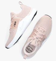 Roze NIKE Lage sneakers RENEW IN-SEASON TR 10 WMN - medium
