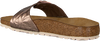 Bronzen BIRKENSTOCK PAPILLIO Slippers MADRID SPECTRAL  - small