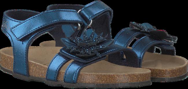 Blauwe KIPLING Sandalen FLORIDA2  - large