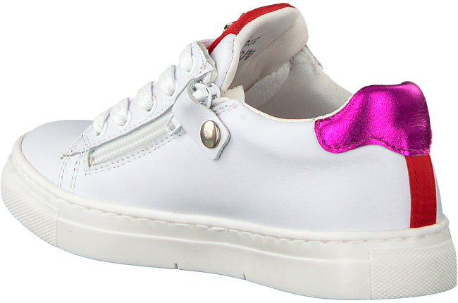 Witte KANJERS Sneakers 6305 - large