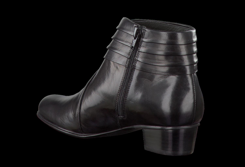Bruine EVERYBODY Lange laarzen 49659 | Omoda