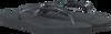 Zwarte HAVAIANAS Slippers SLIM CRYSTAL GLAMOUR  - small