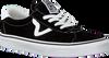 Zwarte VANS Lage sneakers UA VANS SPORT MEN  - small