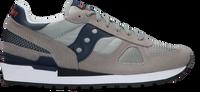Grijze SAUCONY Lage sneakers SHADOW ORIGINAL HEREN  - medium