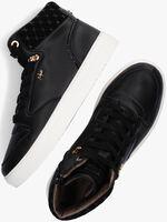 Zwarte MEXX Hoge sneaker HOPE  - medium