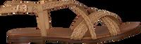Beige NOTRE-V Sandalen 431015 - medium