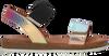 Multi JOCHIE & FREAKS Sandalen JF-21728  - small