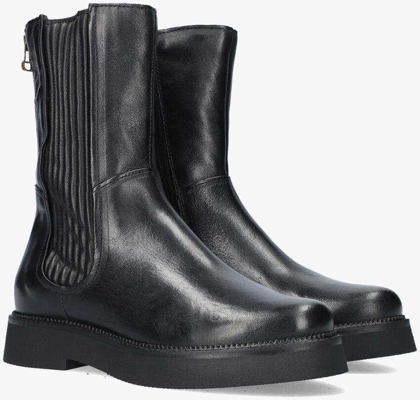 Zwarte OMODA Chelsea boots 565244  - larger