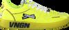 Gele VINGINO Lage sneakers YARI LOW  - small