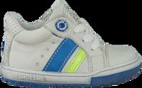 Witte SHOESME Sneakers EF7S015  - medium