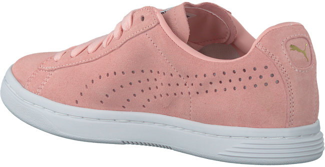 Roze PUMA Sneakers COURT STAR SD  - large