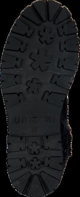 Zwarte UNISA Veterboots PINCHO PL - large