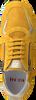 Gele RED-RAG Sneakers 76560  - small