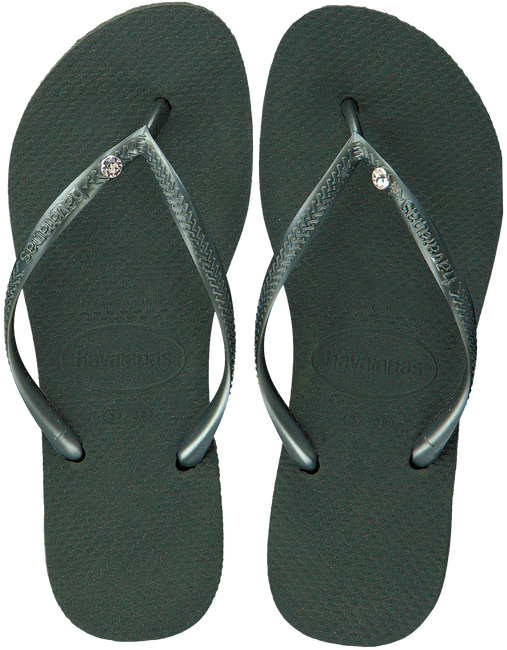 HAVAIANAS SLIPPERS SLIM CRYSTAL GLAMOUR SW - large