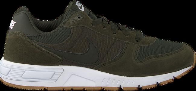 Groene NIKE Sneakers NIKE NIGHTGAZER - large