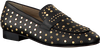 Zwarte TORAL Loafers TL10801  - small