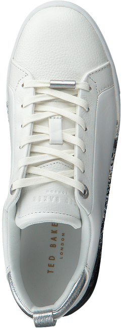 Witte TED BAKER Lage sneakers RELINA  - large