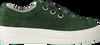 Groene ROBERTO D'ANGELO Sneakers LEEDS  - small