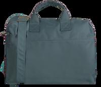 Blauwe MYOMY Laptoptas MY PHILIP BAG BUSINESS  - medium