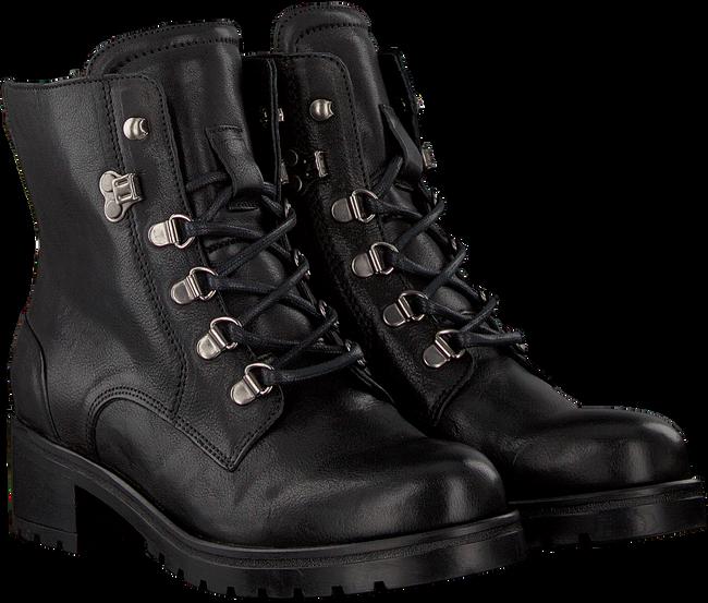 Zwarte VIA VAI Biker boots 4911105-00 - large