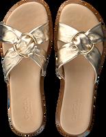 Gouden OMODA Slippers AS06  - medium