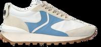 Witte VOILE BLANCHE Lage sneakers QWARK MAN  - medium