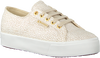 Roze SUPERGA Sneakers 2730 FANTASYCOTLINENW - small
