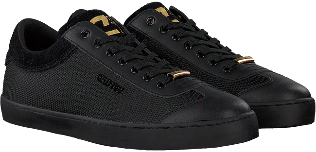 Zwarte CRUYFF CLASSICS Sneakers SANTI  - large