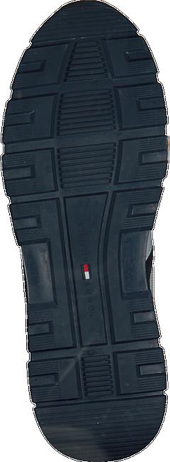TOMMY HILFIGER LAGE SNEAKER FASHION MIX - large