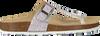 Zilveren DEVELAB Sandalen 48062 - small