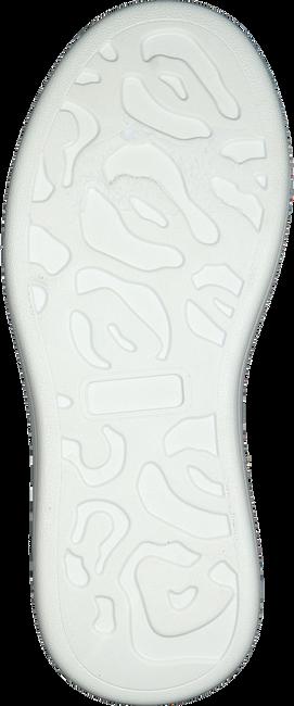 Witte BRAQEEZ Sneakers ALBA ALEX  - large