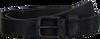 Zwarte LEGEND Riem 25081 - small