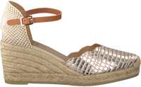 Bronzen KANNA Espadrilles 9225  - medium