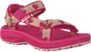 TEVA SANDALEN HURRICANE 2 GIRLS - small