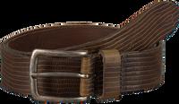 Bruine LEGEND Riem 35109 - medium
