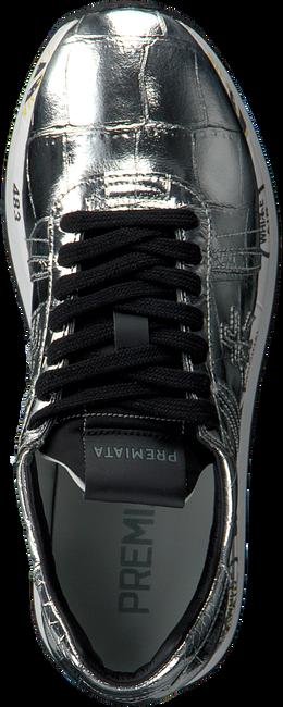 Zilveren PREMIATA Lage sneakers CONNY  - large