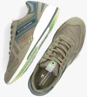 Groene SCOTCH & SODA Lage sneakers VIVEX  - medium